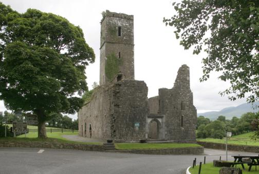 Moor Abbey, Co. Tipperary